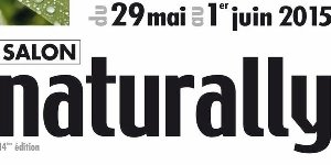 Salon Naturally � Paris, Pars des Expositions
