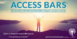 Journée certifiante Access Bars