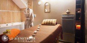 Esthetic Spa - lebienetre.fr