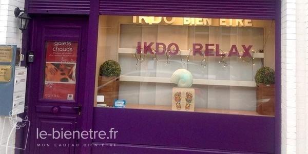 IKDO RELAXATION - le-bienetre.fr