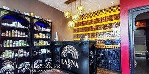 Labna Spa - lebienetre.fr