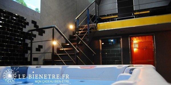 EauZone SPA - Tourcoing - le-bienetre.fr