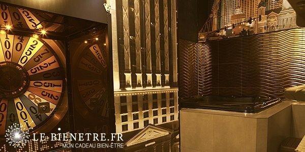 Eauzone Spa Tourcoing A Tourcoing Carte Cadeau Ventes Privees