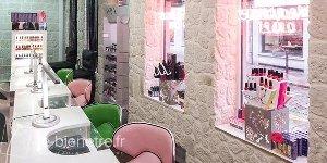 HEMERA - Bar à ongles OPI, Fish Pédicure et Centre de bronzage - le-bienetre.fr
