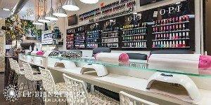 HEMERA - Bar à ongles OPI, Fish Pédicure et Centre de bronzage - lebienetre.fr