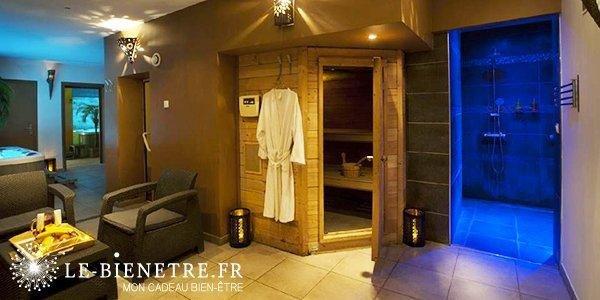 Spa Center - Source de bien-être - le-bienetre.fr