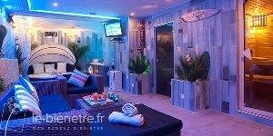 Suite & Spa - lebienetre.fr
