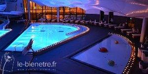 Aquarena - Spa Océane - lebienetre.fr
