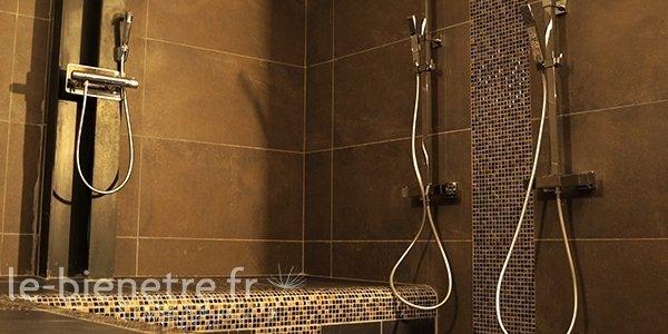 Les bains de Grace - le-bienetre.fr
