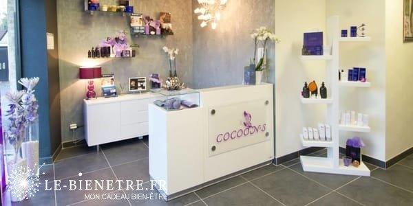 Cocoon's - Spa Privatif - le-bienetre.fr