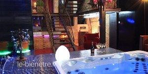Koh'Coon - Spa & Luxury Room - le-bienetre.fr