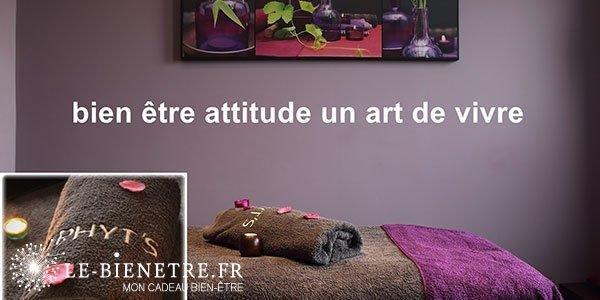 Bien être attitude : L'éveil des sens des Monts d'Or - le-bienetre.fr