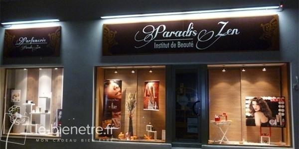 Paradis Zen  - le-bienetre.fr