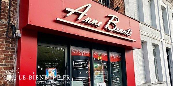 Anne Beauté - Institut & Spa - le-bienetre.fr