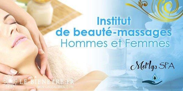 Mel'Lys SPA - le-bienetre.fr