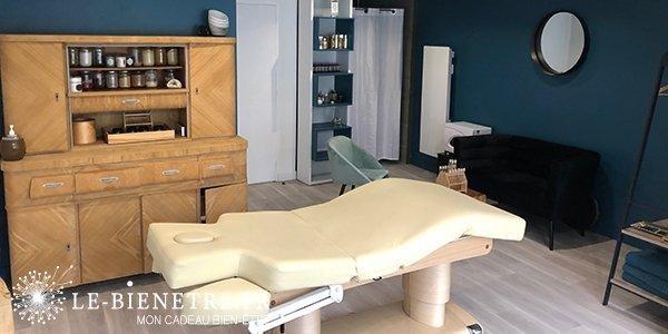 Expert Massage - Hélène Campan - le-bienetre.fr