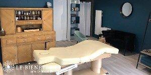 Expert Massage - Hélène Campan - lebienetre.fr