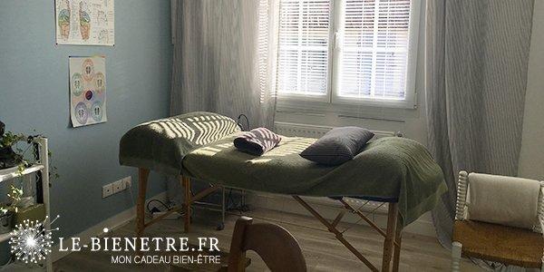 Christelle Aubert - Haut Coeur du Bien être - - le-bienetre.fr