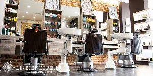 Salon HAIR - Coiffure & Barbe - le-bienetre.fr