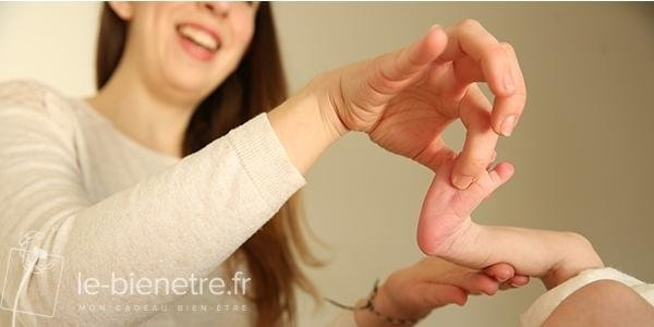 Laure Amoris - Praticienne bien-être par les sens - le-bienetre.fr