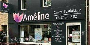 Améline Centre d'Esthétique - le-bienetre.fr