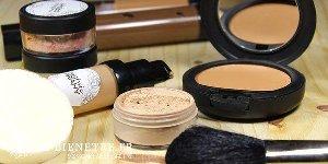 Maquillage Minéral Eugénie Prahy - le-bienetre.fr