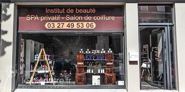 Evasion des Sens - Valenciennes - le-bienetre.fr