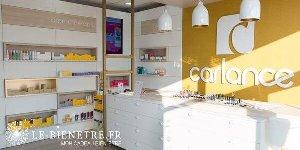Carlance - Institut et Bar à beauté - le-bienetre.fr