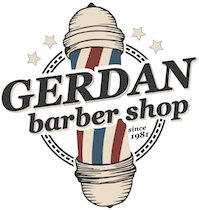 Logo Salon Gerdan - Barber Shop - lebienetre.fr