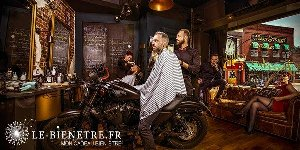 Salon Gerdan - Barber Shop - lebienetre.fr