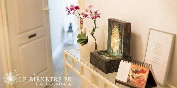 Belinda Carrillo - Massage & Hypnose - le-bienetre.fr