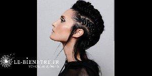 Marie-Line Make Up/ hair - le-bienetre.fr