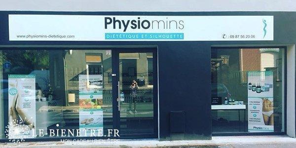 Physiomins - Wasquehal - le-bienetre.fr