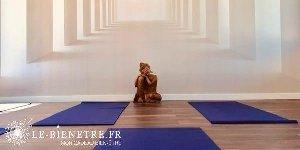Absolute Yoga  - le-bienetre.fr