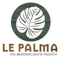 Logo Le Palma - Spa Privatif - le-bienetre.fr