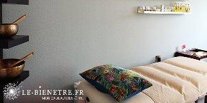 Charlotte Dejonghe - Thérapeute Bien-être - lebienetre.fr