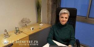 Corinne Gouvet Réflexologue - le-bienetre.fr
