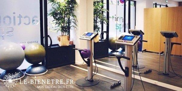 Action Sport 33 - Studio Coaching - le-bienetre.fr